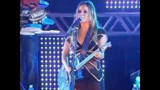 Amor Perfeito - Planeta Atlântida RS - Claudia Leitte Babado Novo