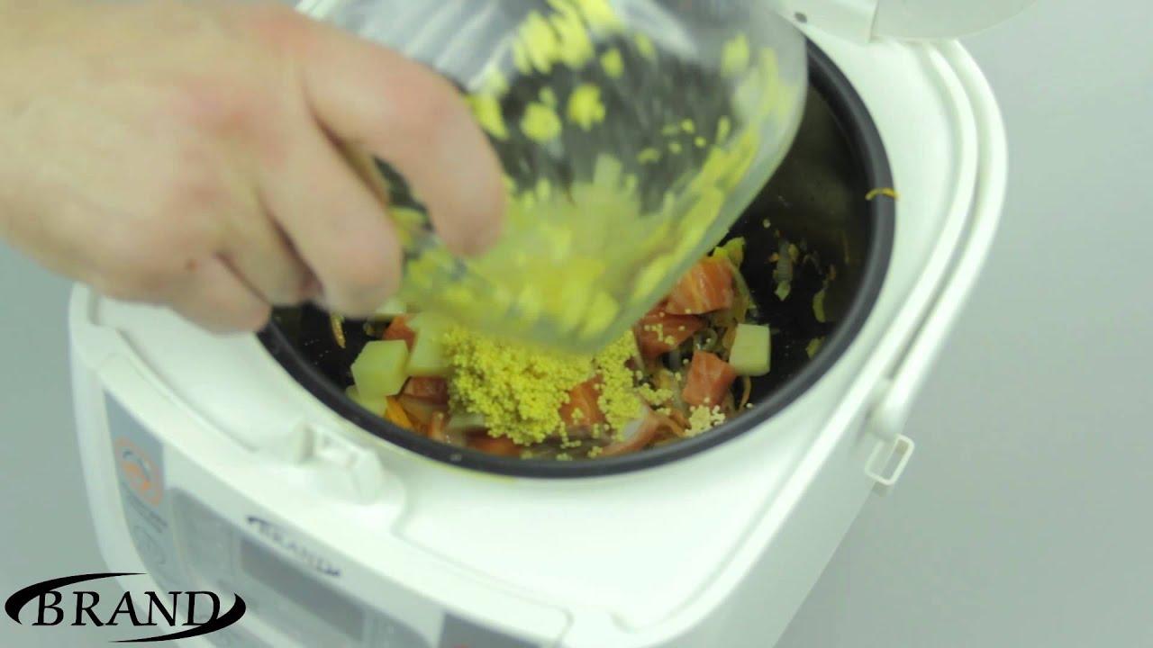 рецепты для мультиварки brand 37502 супы