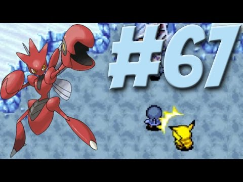 Pokémon Mystery Dungeon: Explorers of Time | Episode 67 - Captain Scizor