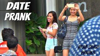 Date prank in malaysia