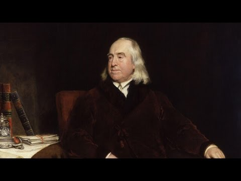 Law and Justice - Utilitarianism - 21.3 Bentham's Utility