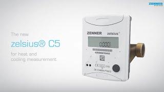Zelsius C5 IUF обзор