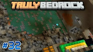 Truly Bedrock - Hitting (Bed)Rock Bottom - Ep 32
