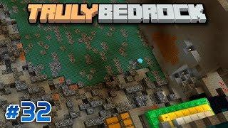Truly Bedrock - Hitting (Bed)Rock Bottom - Ep 32