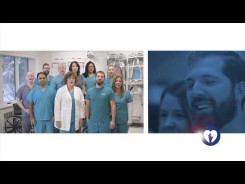 McLaren Lapeer Region U2013 U201cOur Pledge To Youu201d TV Commercial