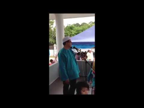 Helter Skelter - Melissa live Raja Azman vocal asal kumpulan Helter skelter 2013