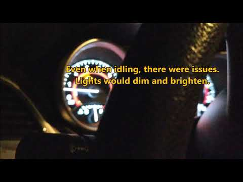 2014 Dodge Journey Flashing Dash Lights Problem And Solution
