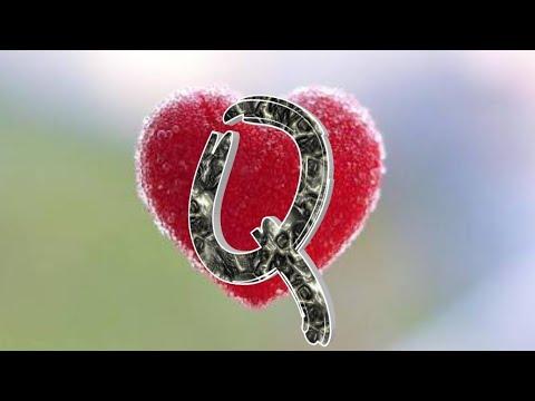 Q Letter Whatsapp Status Video Qq Name Whatsapp