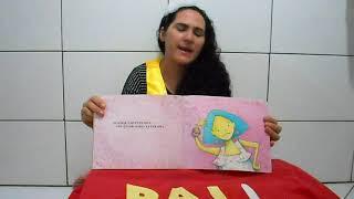Gambar cover Historinha do dia - Maria que Ria- Com Tia Rose