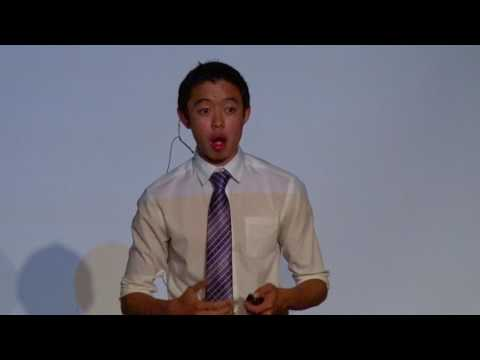 The Pursuit of Happiness | Alexander Lam | TEDxHarkerSchool