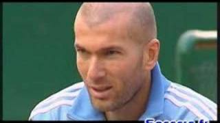 Best elastico ever, by Zidane