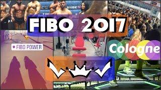 FIBO 2017   Blond_Beautyy