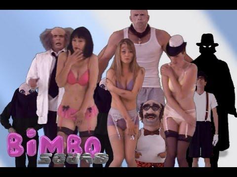 BIMBO Squad Ep 01 Extended Trailer