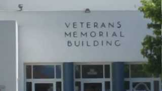 "Redding California Homeless Veterans ""memorial Building"""