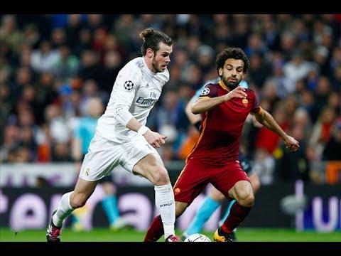Fastest Football Races 4 • Crazy Speed Runs // Bale • Bellerin • Traore • Neymar • Cristiano