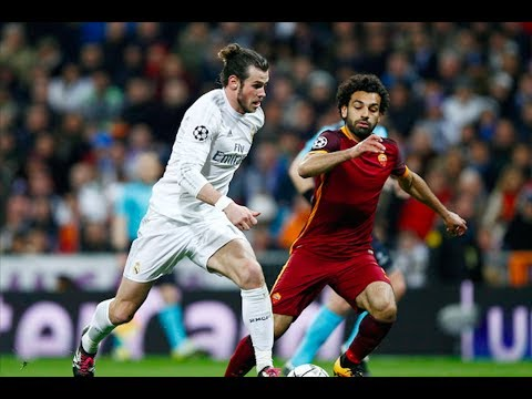 Fastest Football Races 4 • Crazy Speed Runs // Salah • Bellerin • Traore • Neymar • Bale