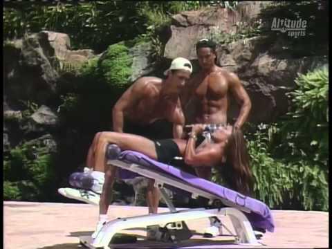 Kiana's Flex Appeal Grand Wailea Maui 38