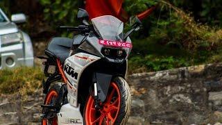 Orange Ride @ Sukute Beach