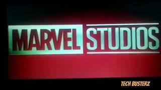 Captain Marvel leaked teaser. must watch