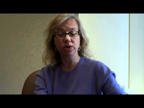 Dr Yngvild Olsen on Medically assisted Recovery