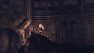 The last guardian parte 5 parte2
