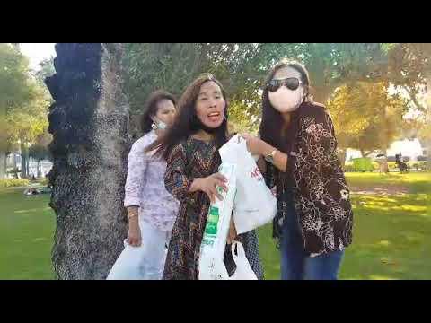 BIRTHDAY CELEBRATION.. Vlog.. IN SAFA PARK DUBAI