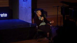 Το παρελθόν έχει μέλλον; | Helene Glykatzi-Ahrweiler | TEDxUniversityofCrete