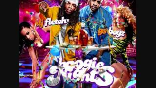 HANDS UP GET LOW REMIX (BOOGIE NIGHTS MIXTAPE) KSTYLEST FT GSBOYZ