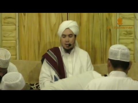 Maulid & Kajian AnNasoih Diniyyah    Kamis, 15 November 2018