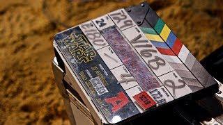 Secrets ofThe Force Awakens: A Cinematic Journey