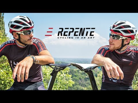 Repente - Cycling is an art