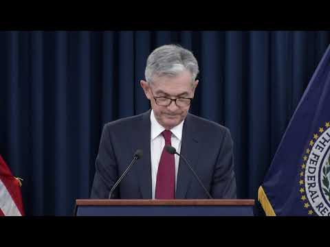 FOMC Press Conference December 19, 2018: Introductory Statement