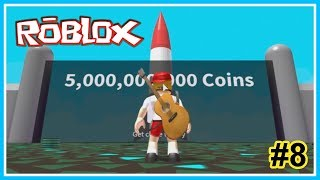 [MOON FOLDER] FLY to the MOON TICKETS 5 billion GAESS!! -PET SIMULATOR #8-ROBLOX INDONESIA