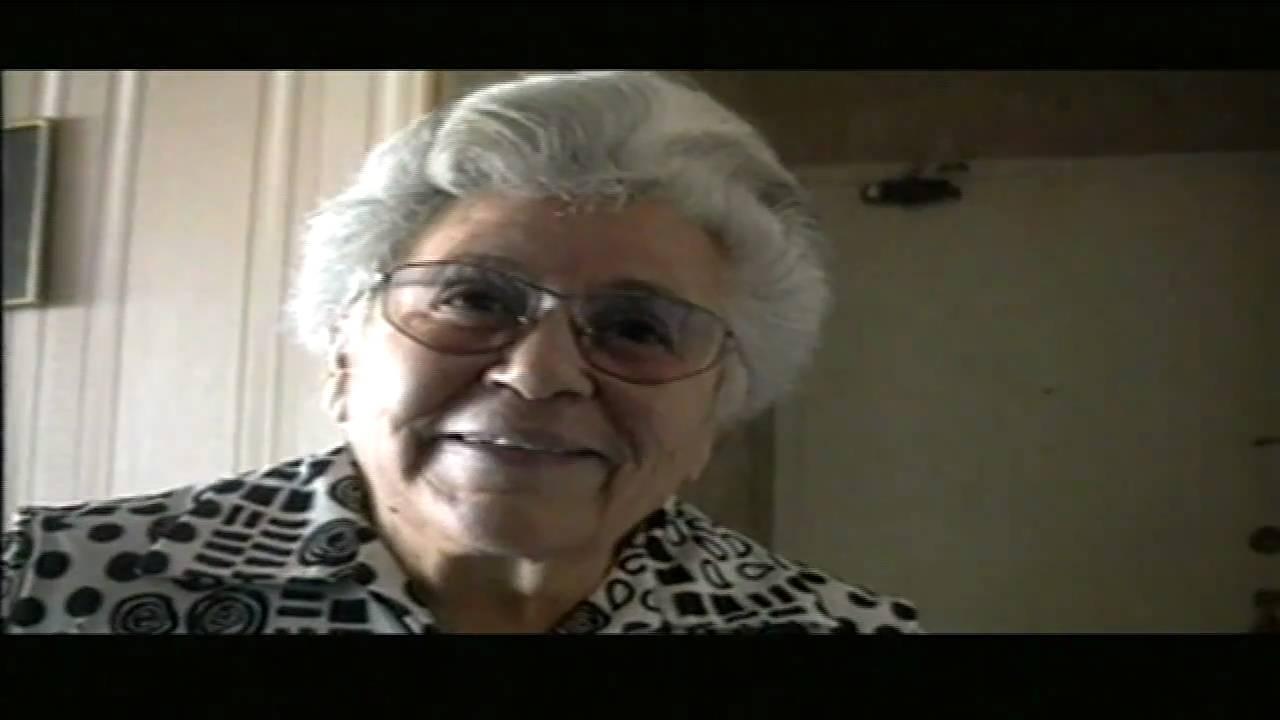 Free Haircut - Grandma - YouTube