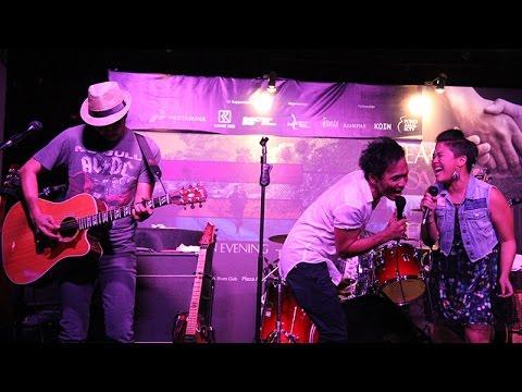 Slank Ft. Kartika Jahja - Terlalu Manis (Live Performance)