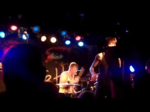The Rock & Roll Thugs Tour @ Beat Kitchen