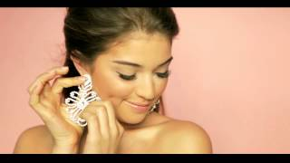 Blush Prom Dresses 2013 - Behind The Scenes
