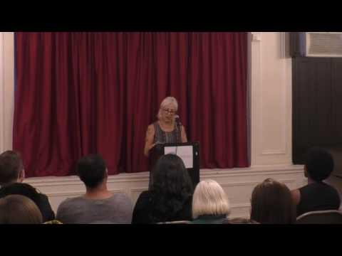 2016 Emerging Writers Fellows Reading