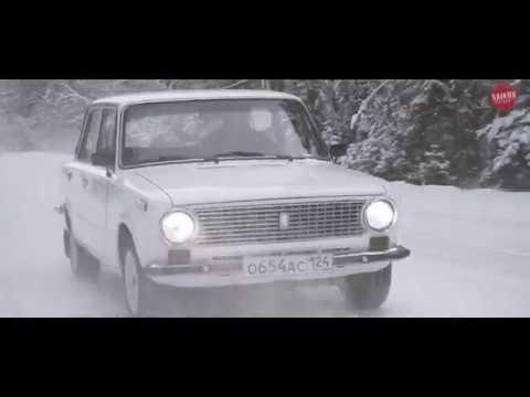 Barghest MC разыграют автомобиль в г.Зеленогорске на рождество!