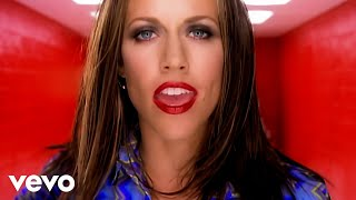 Sheryl Crow - If It Makes You Happy (Official Video)