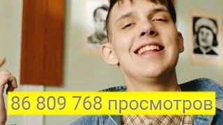 ТОП-100 КЛИПОВ ПО ПРОСМОТРАМ  // ФЕВРАЛЬ 2020  🇷🇺🇺🇦🇧🇾