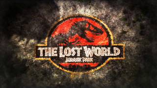 The Lost World Jurassic Park Soundtrack- Rescuing Sarah