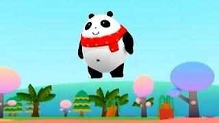 Руби - Прыгуны - Сериал для малышей