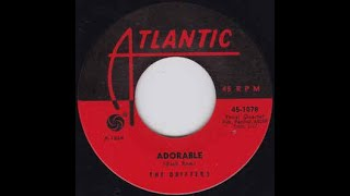 The Drifters - Adorable 1955