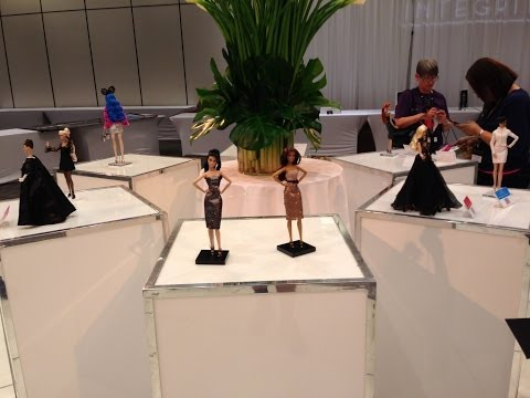 Integrity Toys 2013 Premiere Convention Highlights Video!!