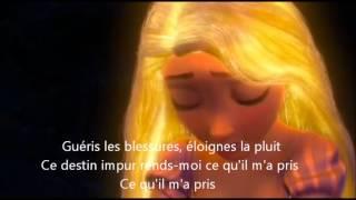 Download lagu Raiponce   Fleur aux pétales d'or