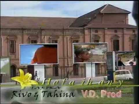 Tarika Rivo sy Tahina HAFA IHANY