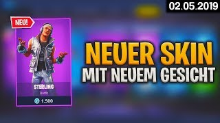 FORTNITE SHOP from 2.5 - 💎 NEW SKIN! 🛒 Fortnite Daily Item Shop of today (02 May 2019) | Detu