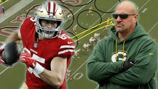 Film Study: How the Green Bay Packers defense should attack the San Francisco 49ers offense