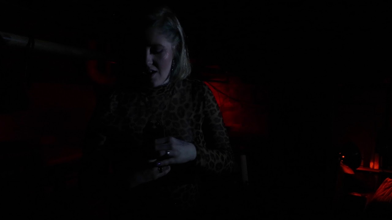 Ghost Tales Episode 42 - Ghost Clips of the Shaker's Cellar Elizabeth